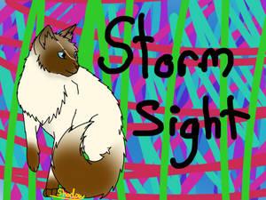 Stormsight/ Galestorm