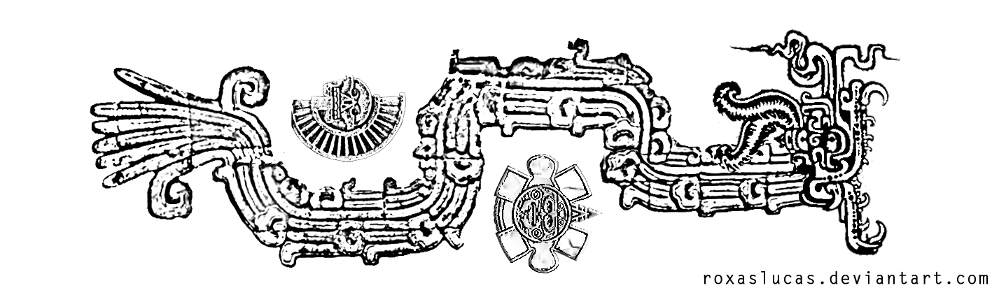 quetzalcoatl designs - photo #30