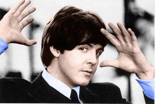 McCartney by TheNowhereManLives