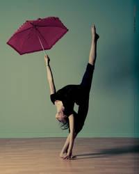 Mihaela - Umbrella