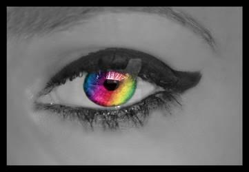 Seeing Through Prism by XxDappleFrostxX
