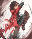 [RWBY] Ruby Rose