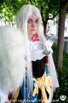 Sesshomaru - Lord of the West