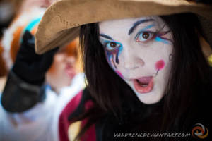 Ah Haaaa by Valdrein