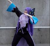Gakupo: Dancing Samurai by Valdrein
