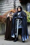 Bastard of Winterfell
