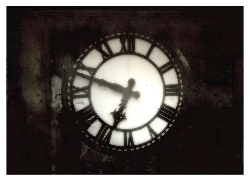 Time (UNRESTRICTED Stock) by fineartbyandrewdavid