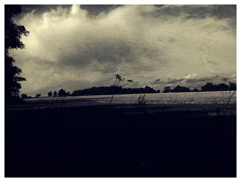 Stormy Skies by GeminiArtNStock