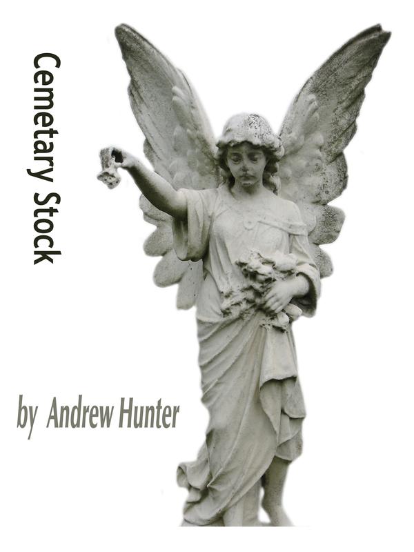 Angel Stock by fineartbyandrewdavid