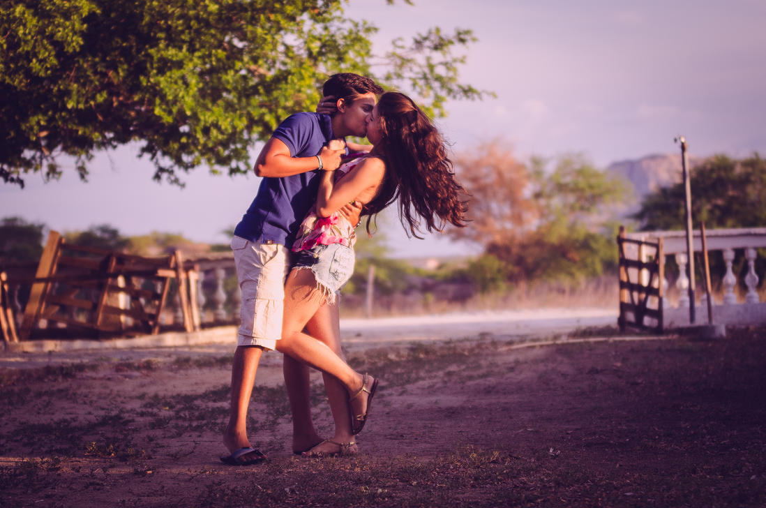 Lovers 2 by michaelbarbosa
