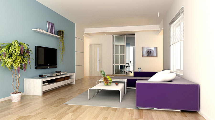 Pino clo cat living room by wadihsaab on deviantart - Cool colors for living room ...