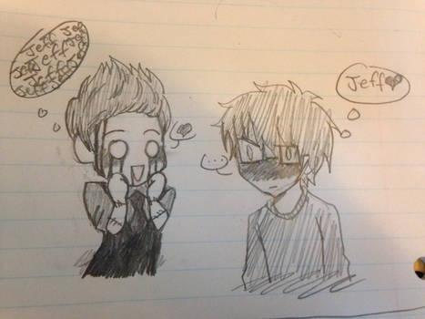 Insane Kurt and Sane Kurt XD