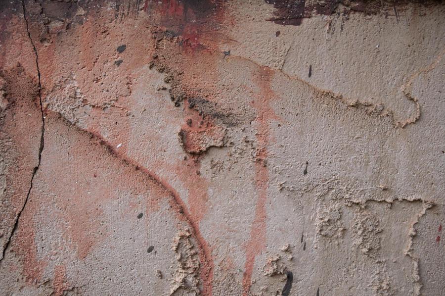 Stucco Wall Grunge