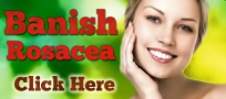 rosacea ad design by stock-pics-textures