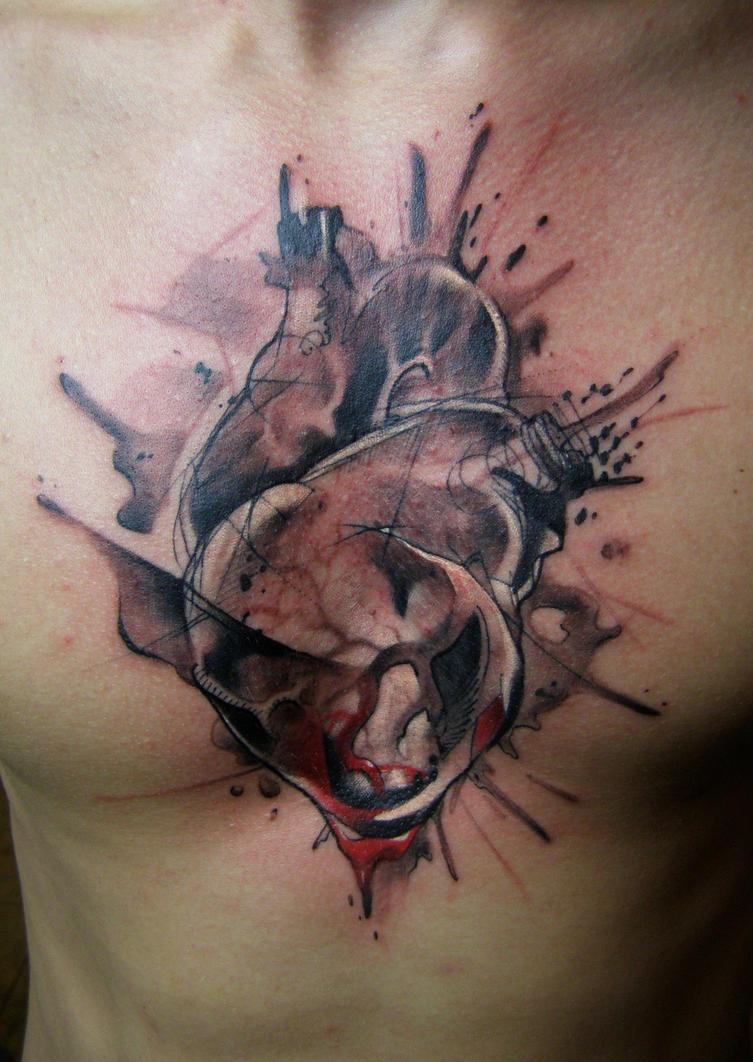 work by Anatckiy