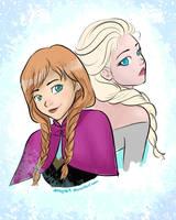 Frozen by Daisy069