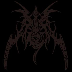 ragna's crest from blazblue by matrixly