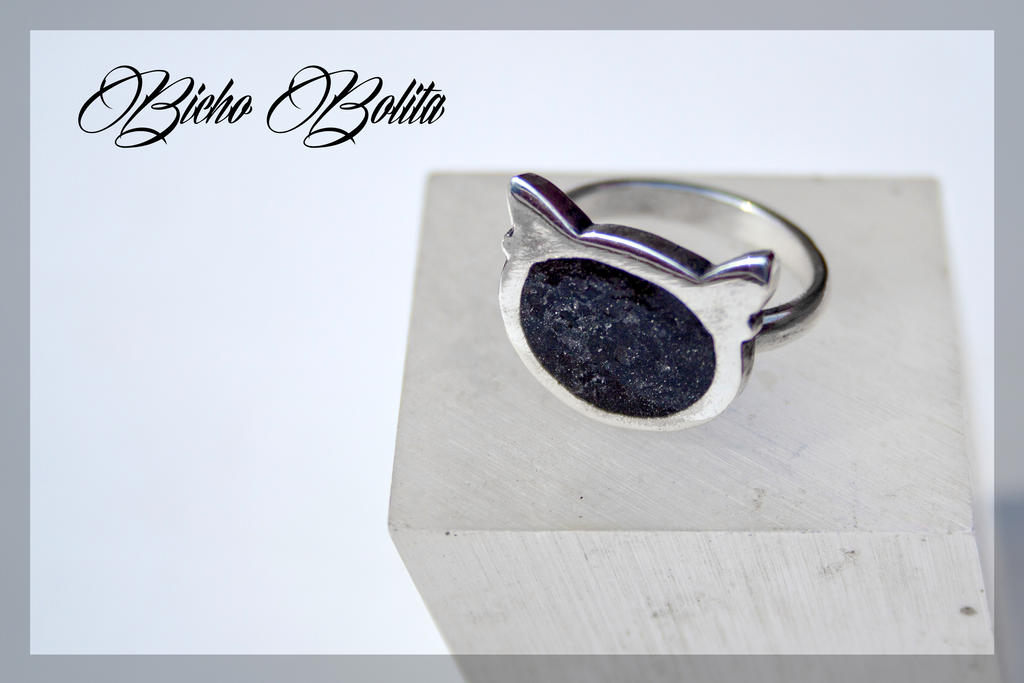 Cat Ring I by BichoBolita