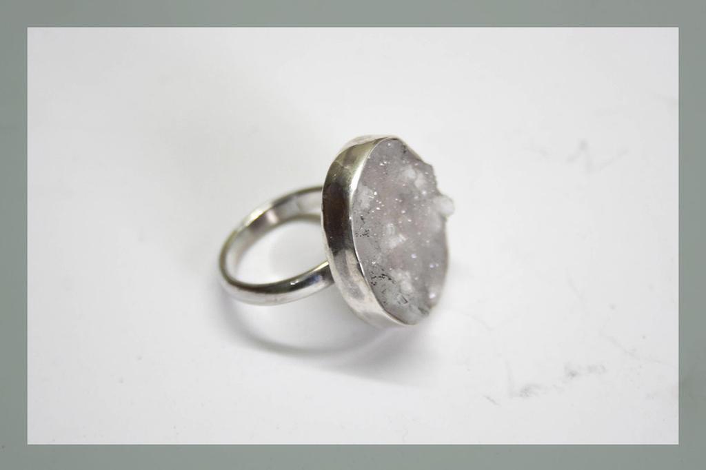 Druzzy Ring by BichoBolita