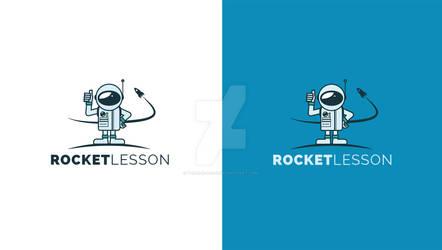 Rocket Lesson LOGO