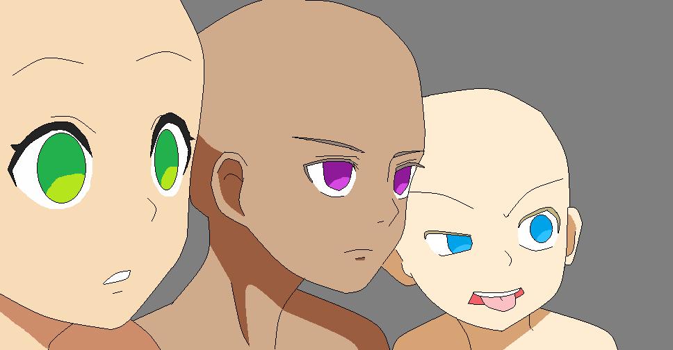 Funny trio de salope de base