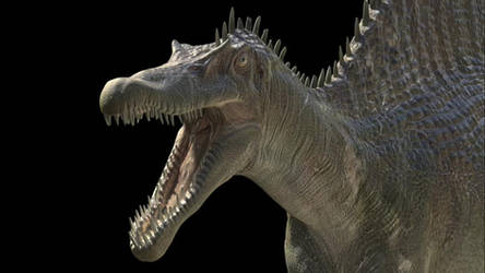 Terra Nova Empirosaur by DracoTyrannus