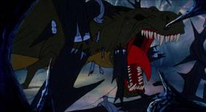 Sharptooth Attack.
