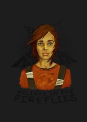 The Last Of Us - Believe in the Fireflies