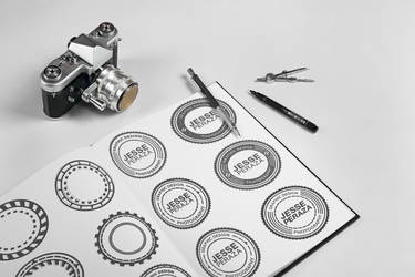 Photographer Logo - Concepts