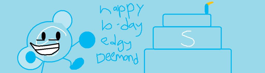 Открытки в скайпе на день рождения, пожеланием новый