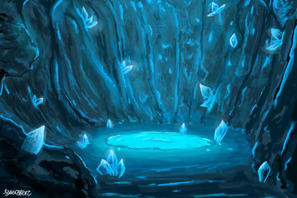 Crystal cavern хрустальная пещера игровой автомат ставок сегодня поставить