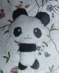 Panda sachet