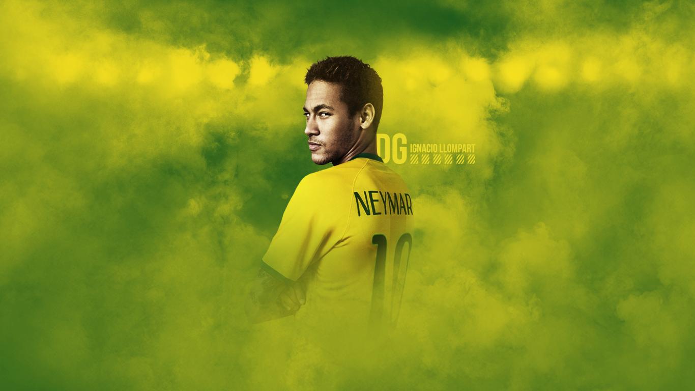 neymar hd wallpapers 2014