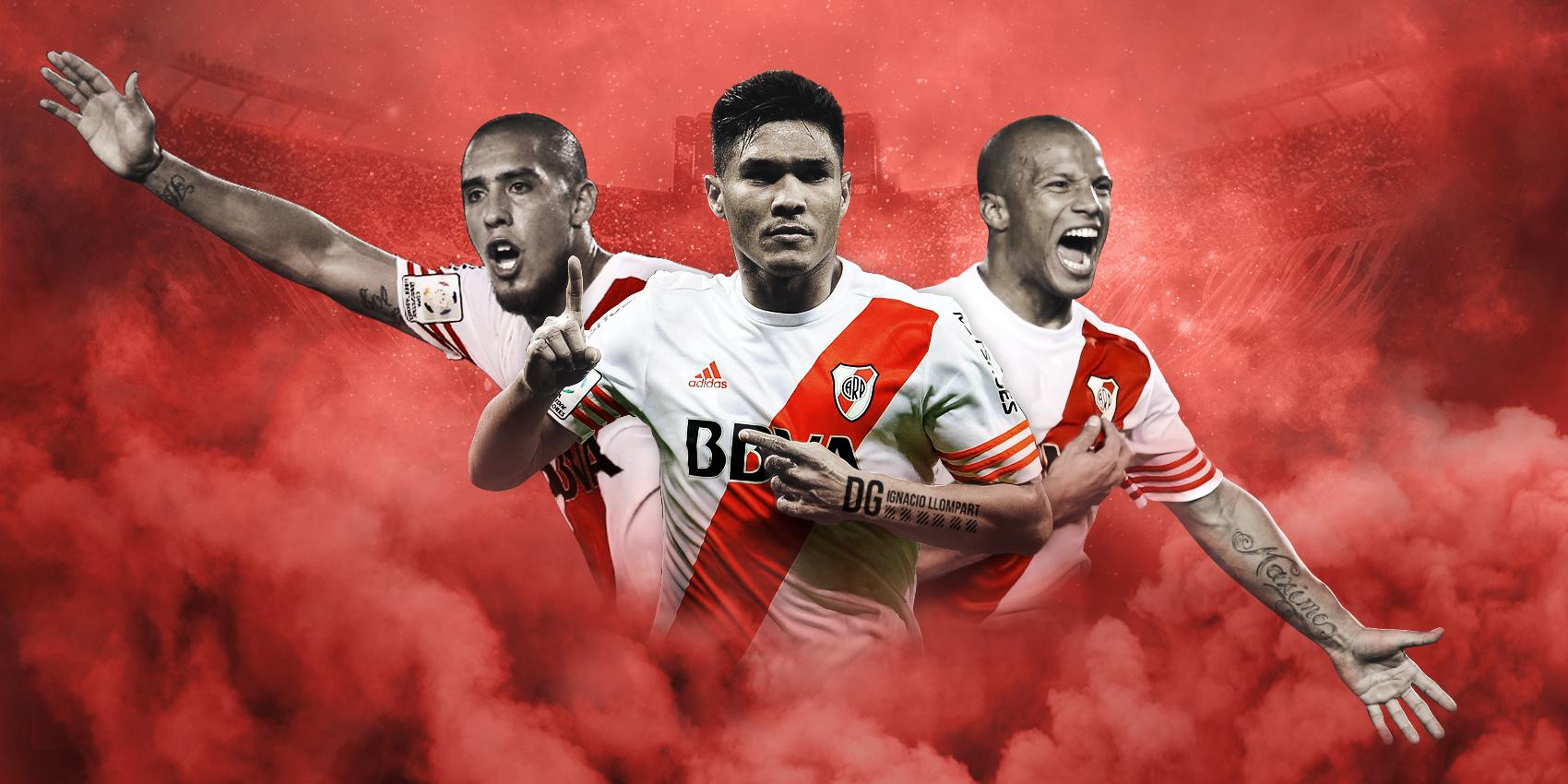 River Plate Hd Wallpapers 85089 Loadtve