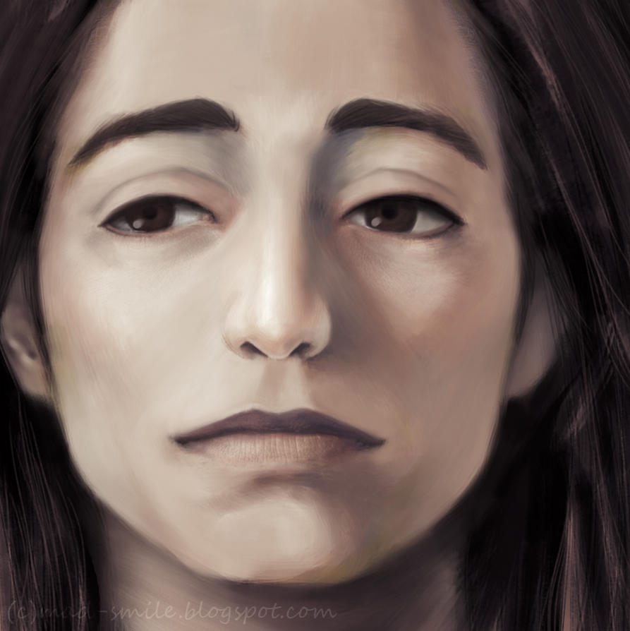''realistic'' portrait : Ludo by mad-smile