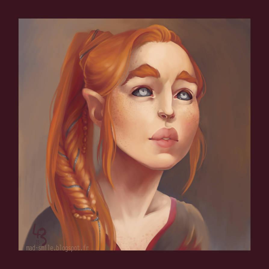 Xsaka portrait