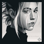 Alexis Ren portrait