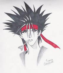 Sanosuke-kun 2 by Jakotsu-sama