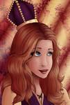 Miss Marmalade