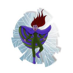Ariel the Petite Siryn