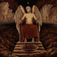 Lucifer Rising by PolarMaya