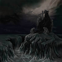 BLACKDEATH Jesus wept ep cover