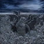 BLACKDEATH Phobos LP cover I