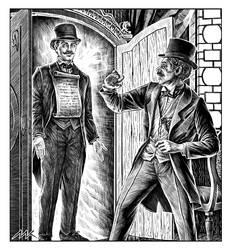 Stories by William Wilkie Collins V