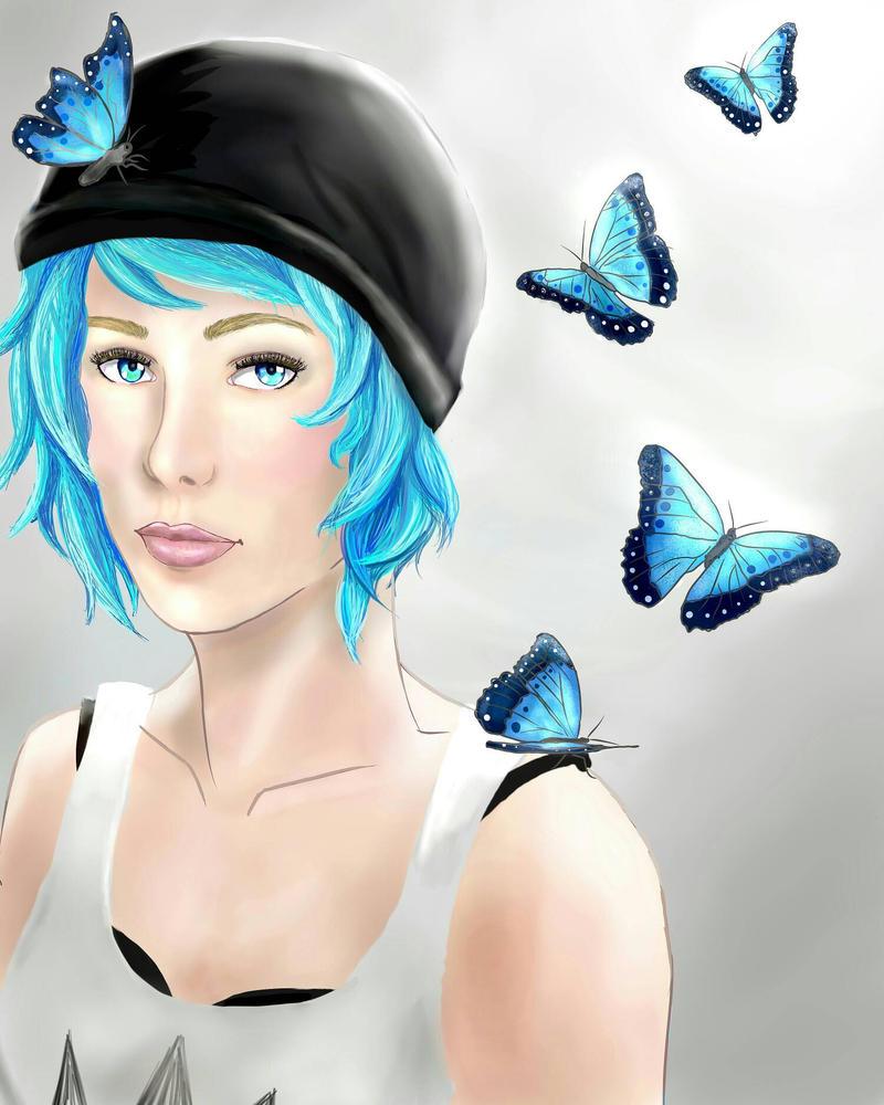 Chloe Price by Adventurer4ever
