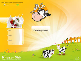 khzar shir co interface