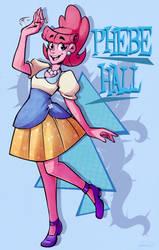 Phebe Hall by yuashlie6