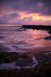 Cooee Beach