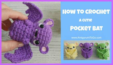 Cutie Pocket Bat