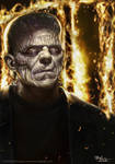 Frankenstein - Waiting for the